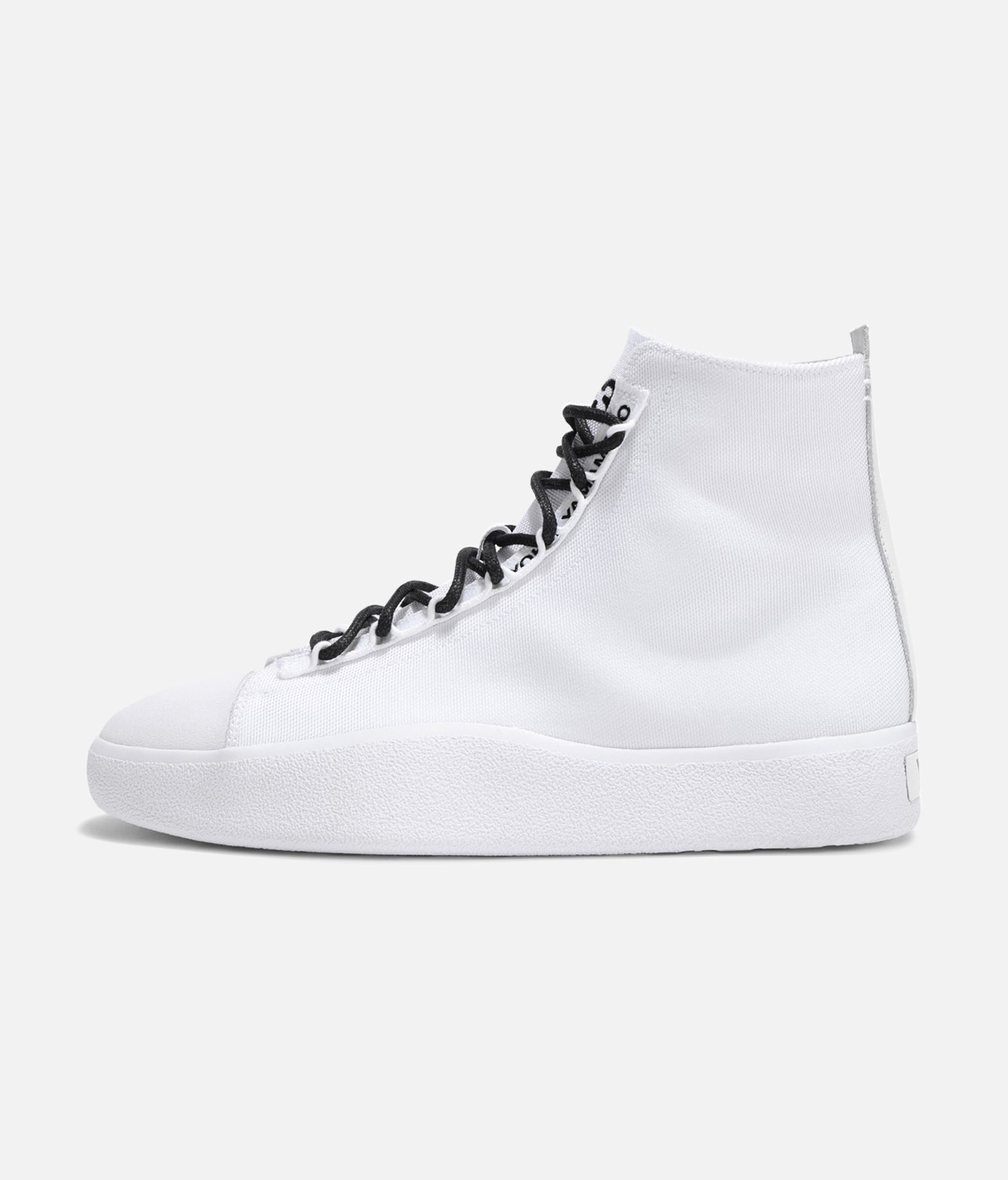 8e6714ea7 ... Y-3 Y-3 Bashyo High-top sneakers E f ...