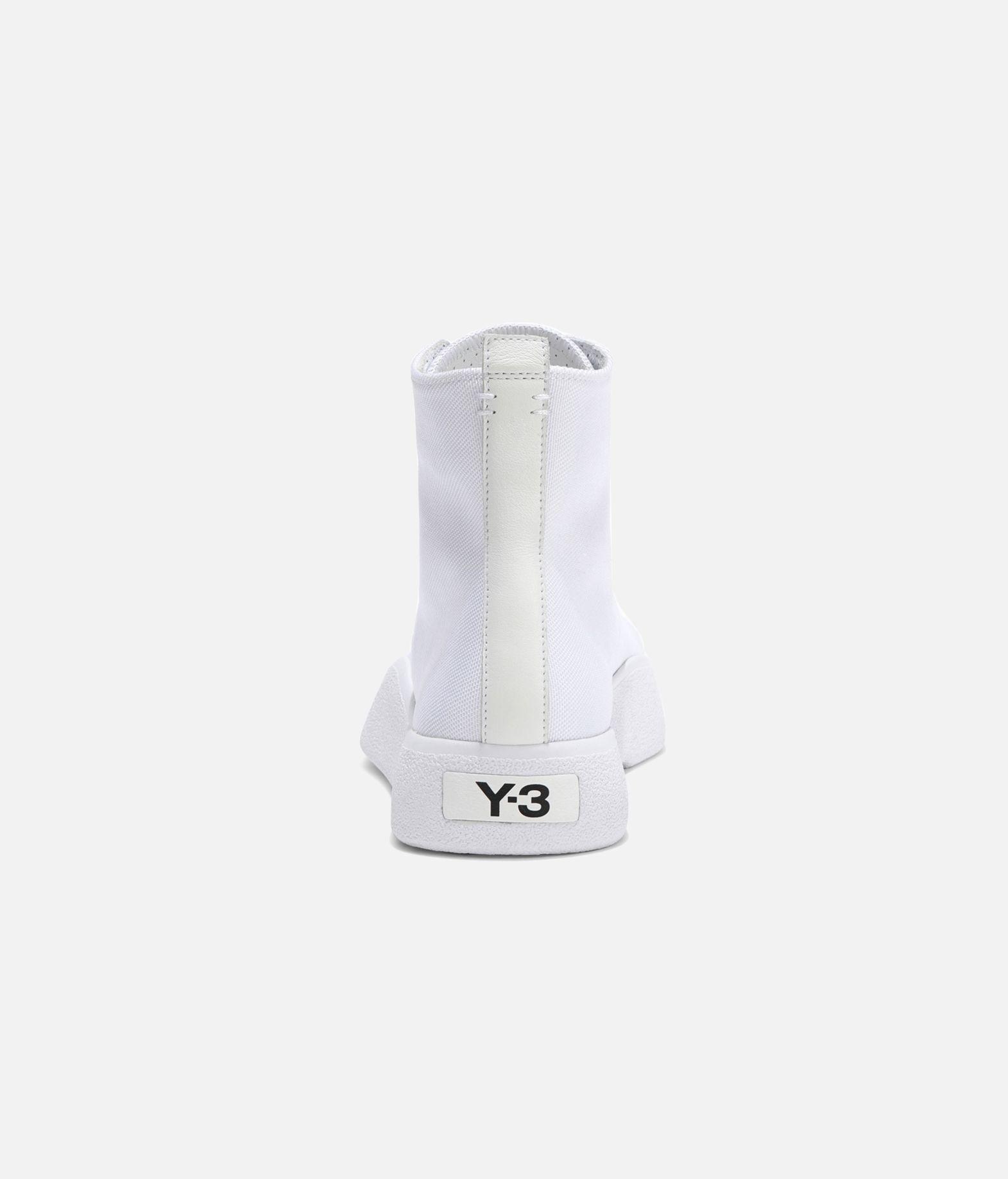 Y-3 Y-3 Bashyo Высокие кроссовки E r