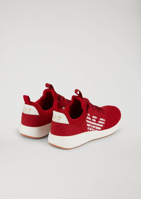 Fusion Racer Sneakers