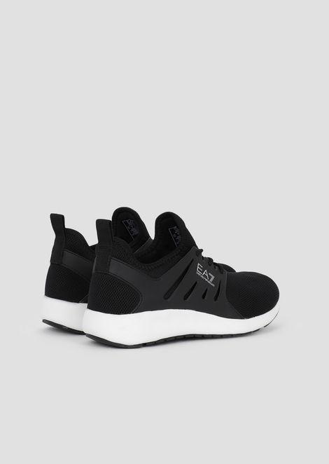 Minimal Running Sneakers