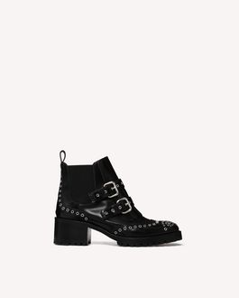 REDValentino BOTTINES BROGUE