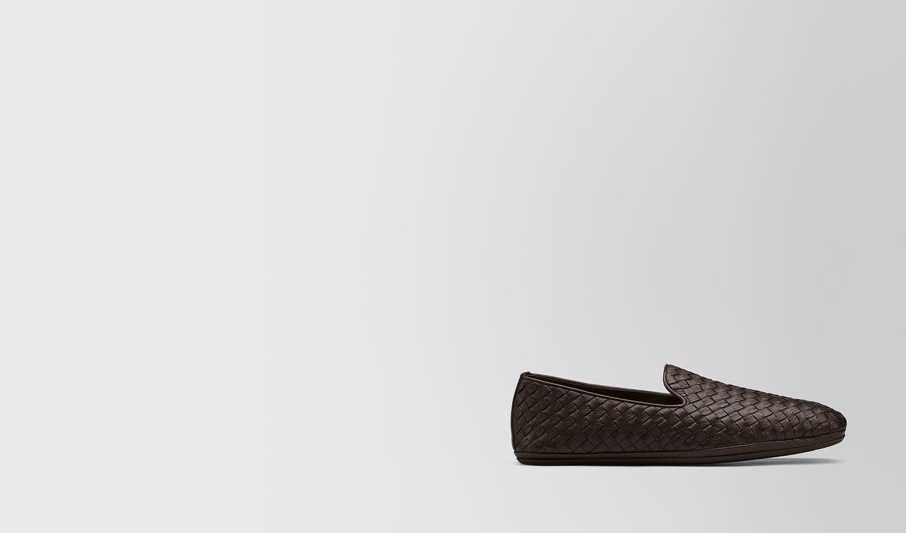 fiandra slipper in intrecciato calf  landing