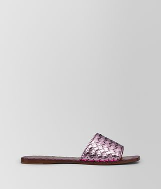 RAVELLO SANDAL IN CALF LEATHER