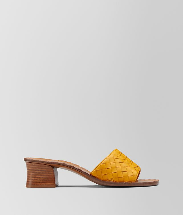 BOTTEGA VENETA RAVELLO SANDAL IN NAPPA Sandals Woman fp