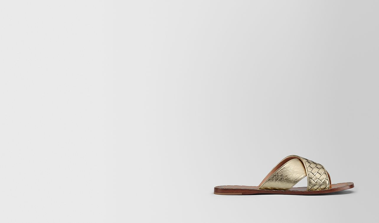 ravello sandal in calf leather  landing