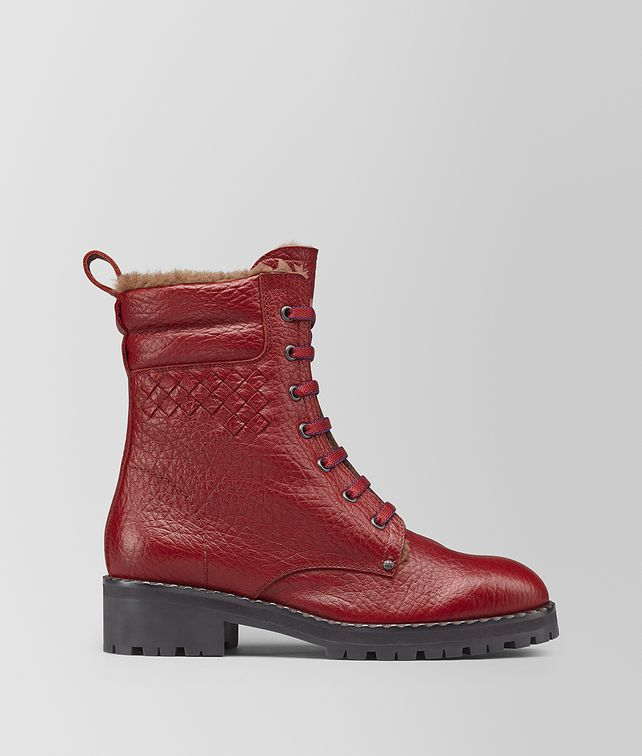 BOTTEGA VENETA ELDFELL BOOT IN CALF LEATHER Boots and ankle boots [*** pickupInStoreShipping_info ***] fp