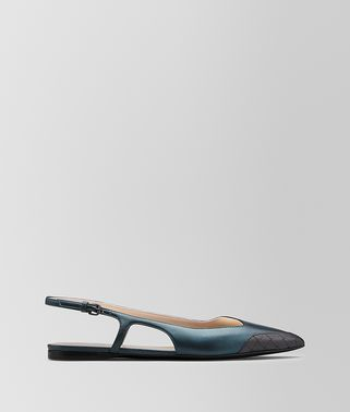 TIPPIE BALLERINA IN NAPPA