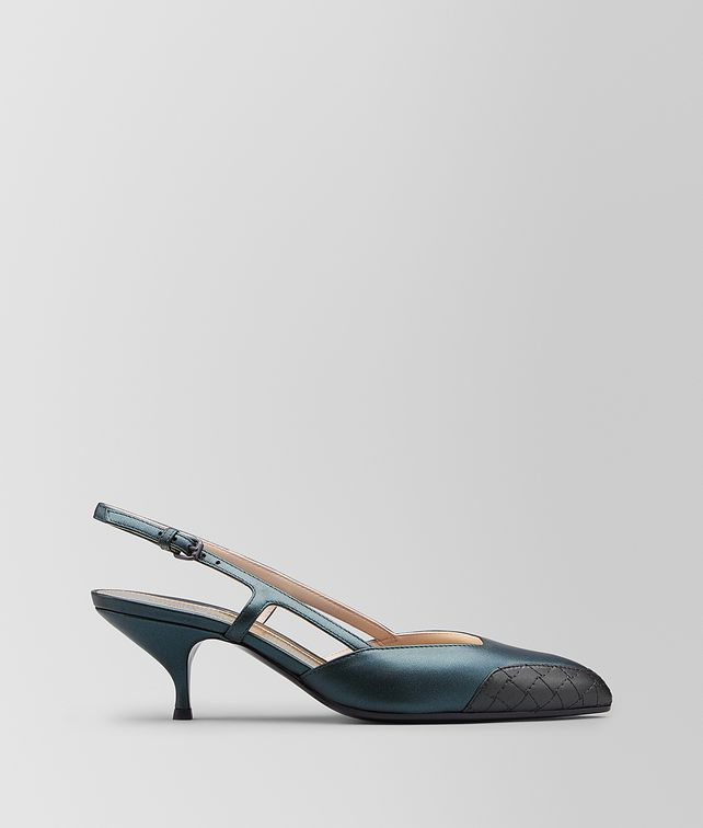BOTTEGA VENETA MOODEC PUMP IN NAPPA Pump [*** pickupInStoreShipping_info ***] fp