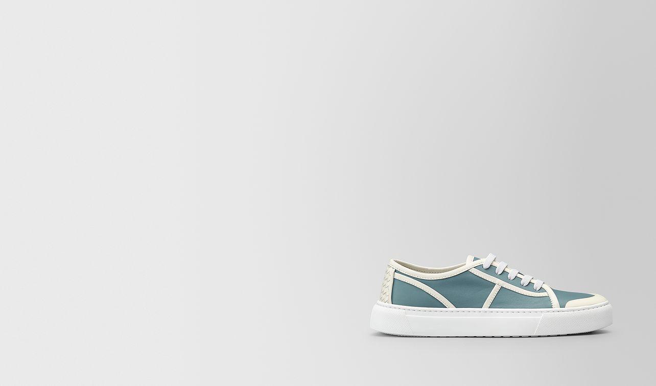 sneaker in nappa  landing