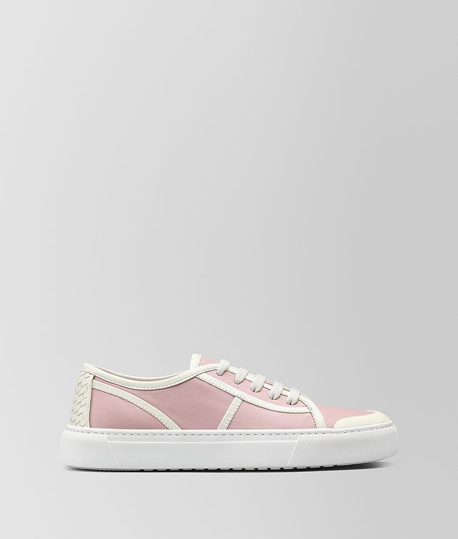 BOTTEGA VENETA SNEAKER IN NAPPA Trainers Woman fp