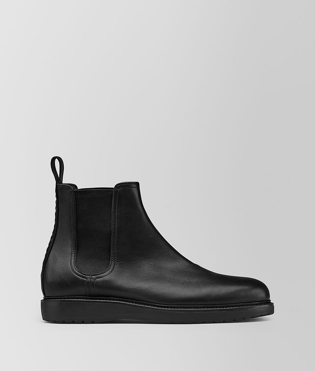 BOTTEGA VENETA BOOT IN CALF Boots [*** pickupInStoreShippingNotGuaranteed_info ***] fp