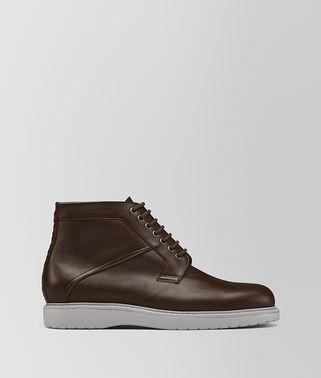 小牛皮长靴