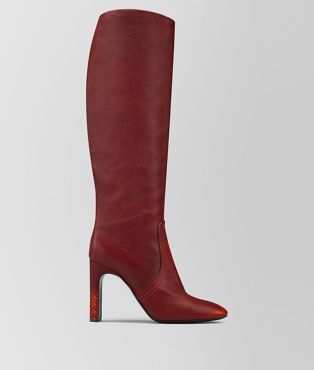 BOTTEGA VENETA BOOT IN CALF Boots and ankle boots [*** pickupInStoreShipping_info ***] fp