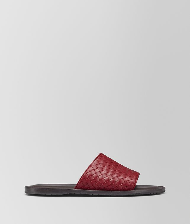 BOTTEGA VENETA SAPA SANDAL IN INTRECCIATO CALF Sandals [*** pickupInStoreShippingNotGuaranteed_info ***] fp