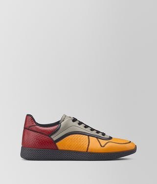 BV LITHE SNEAKER IN CALF