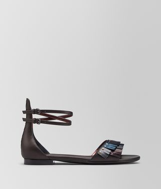 SANDAL IN NAPPA