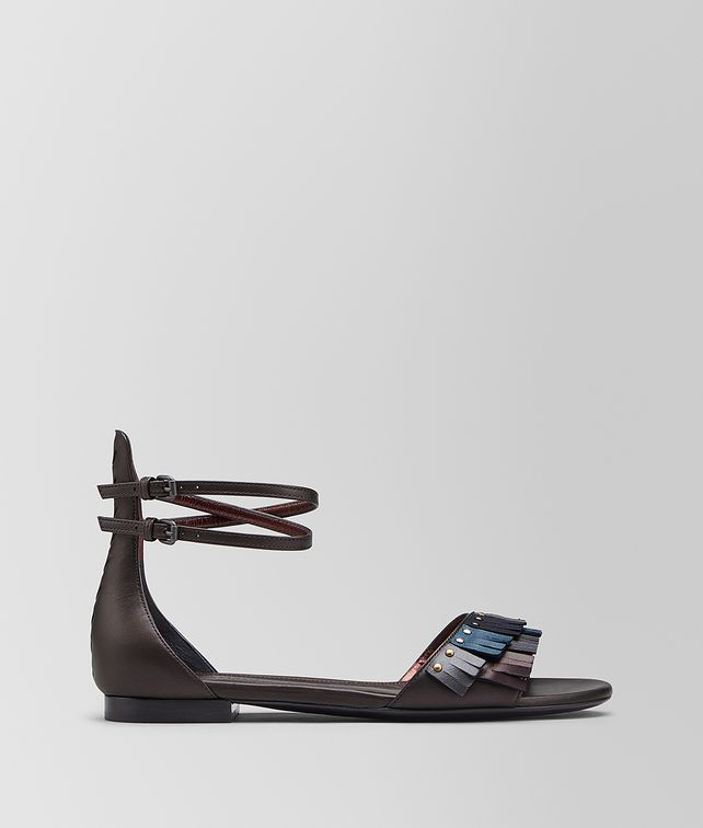 BOTTEGA VENETA SANDAL IN NAPPA Sandals [*** pickupInStoreShipping_info ***] fp