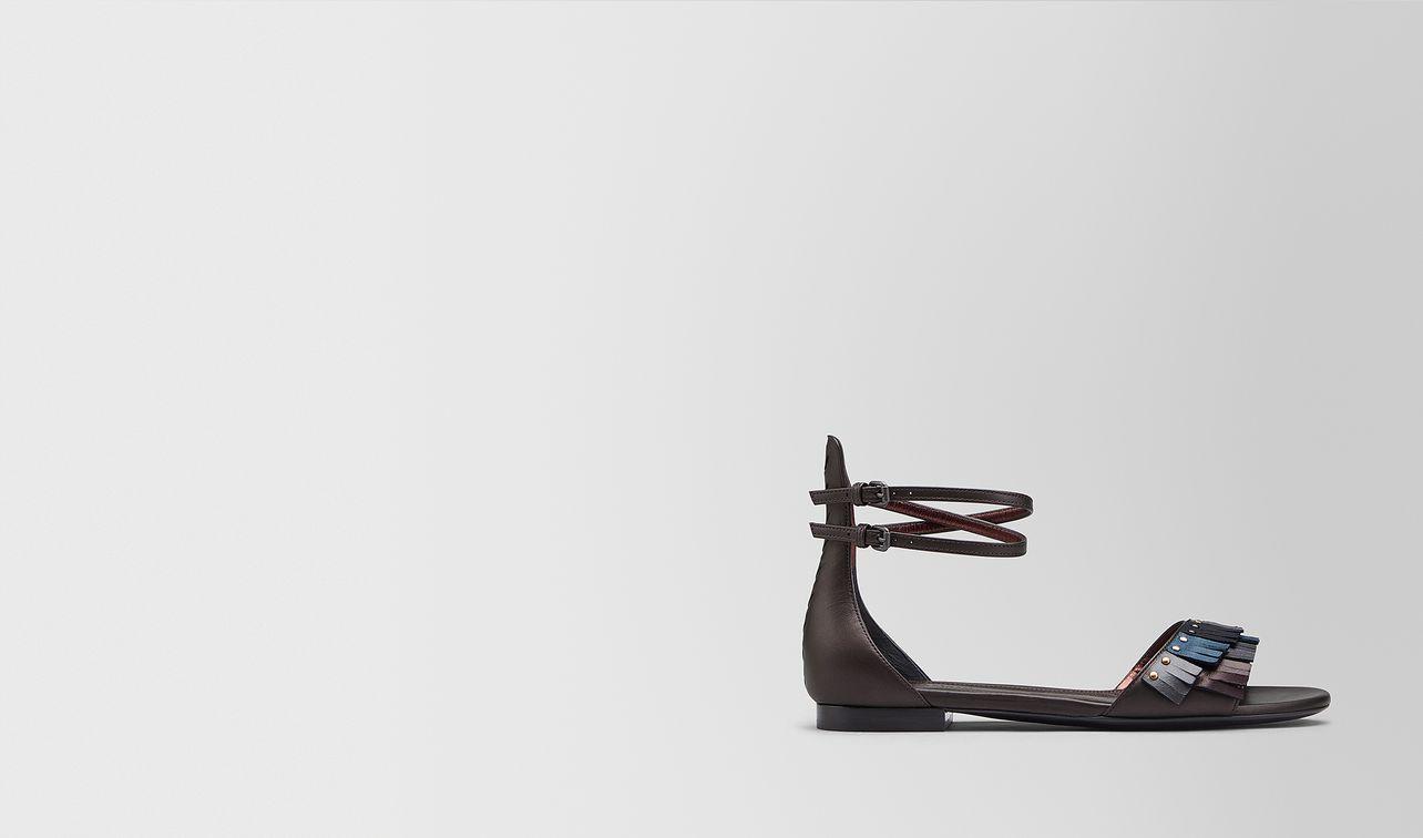 sandal in nappa  landing
