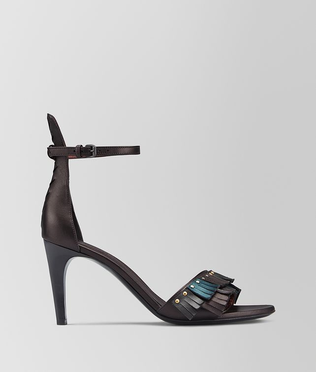 BOTTEGA VENETA SANDAL IN NAPPA Sandals Woman fp