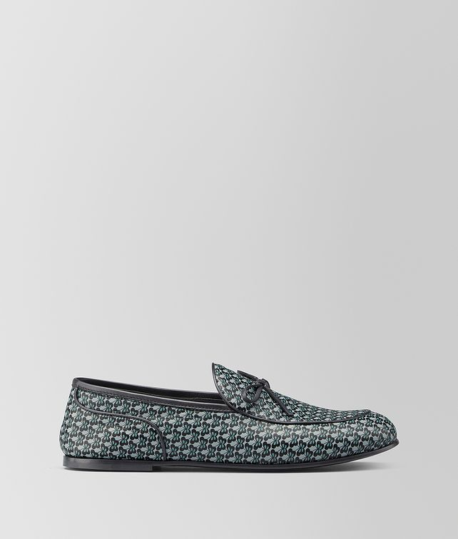 BOTTEGA VENETA BV TRINITY SLIPPER IN NAPPA Mocassin or Slipper [*** pickupInStoreShippingNotGuaranteed_info ***] fp