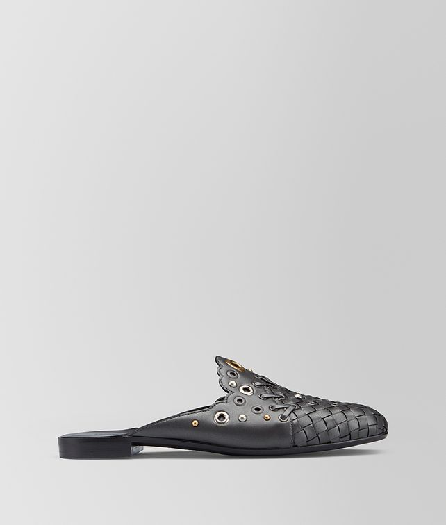 BOTTEGA VENETA FIANDRA SLIPPER IN NAPPA Flat [*** pickupInStoreShipping_info ***] fp