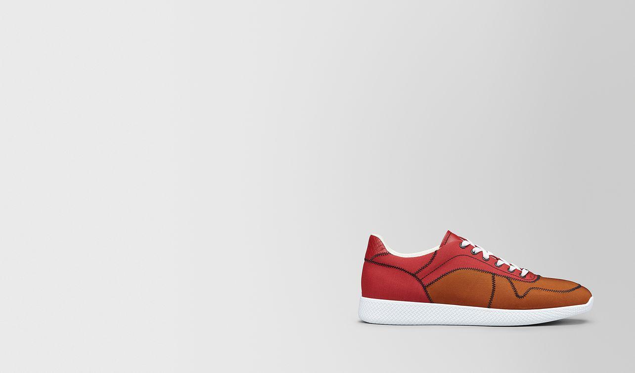 sneakers bv lithe en toile  landing
