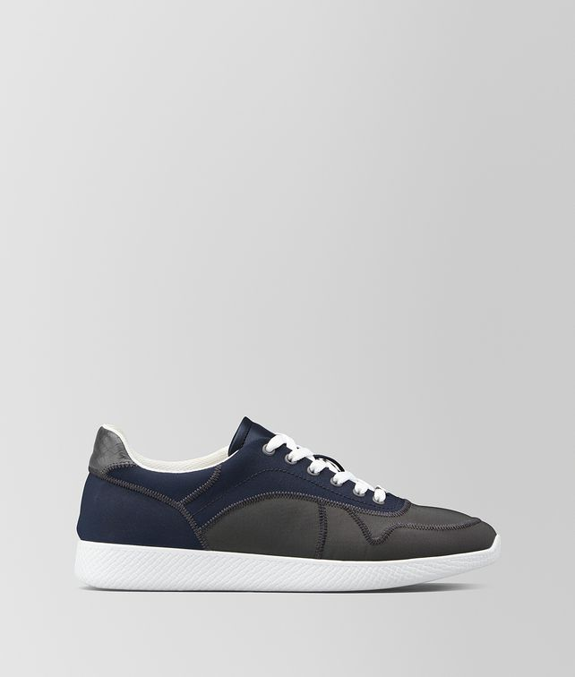 BOTTEGA VENETA BV LITHE SNEAKER IN CANVAS Trainers [*** pickupInStoreShippingNotGuaranteed_info ***] fp