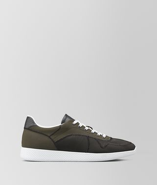 BV LITHE SNEAKER IN CANVAS