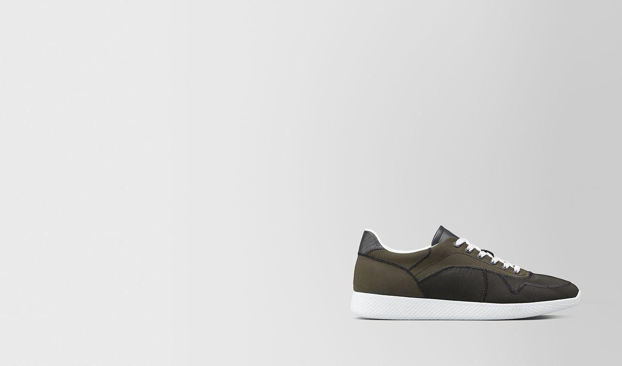 bv lithe sneaker in canvas  landing