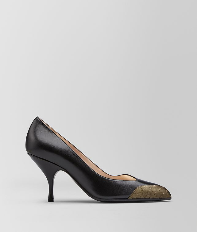 BOTTEGA VENETA PUMP IN SMOOTH KID Pump [*** pickupInStoreShipping_info ***] fp