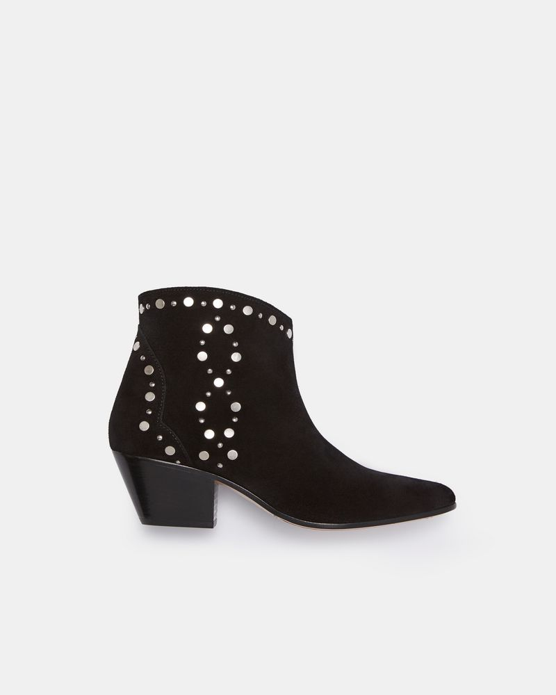 Bottines DACKEN ISABEL MARANT