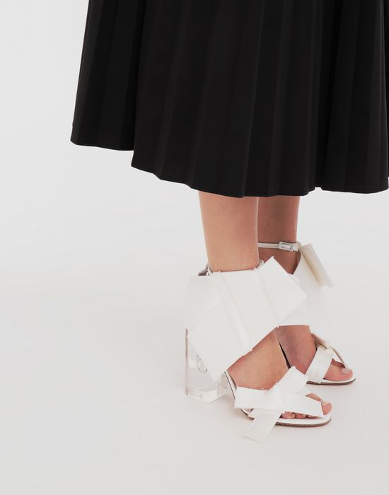 MAISON MARGIELA Marry Me heels Sandals [*** pickupInStoreShipping_info ***] b