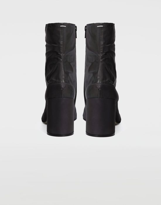 MAISON MARGIELA Reflective Tabi boots Ankle boots [*** pickupInStoreShipping_info ***] d