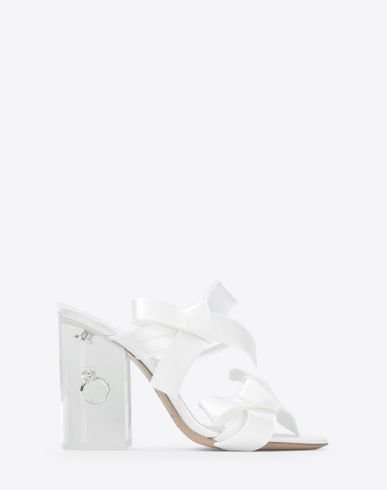 MAISON MARGIELA Marry Me heels Sandals Woman f
