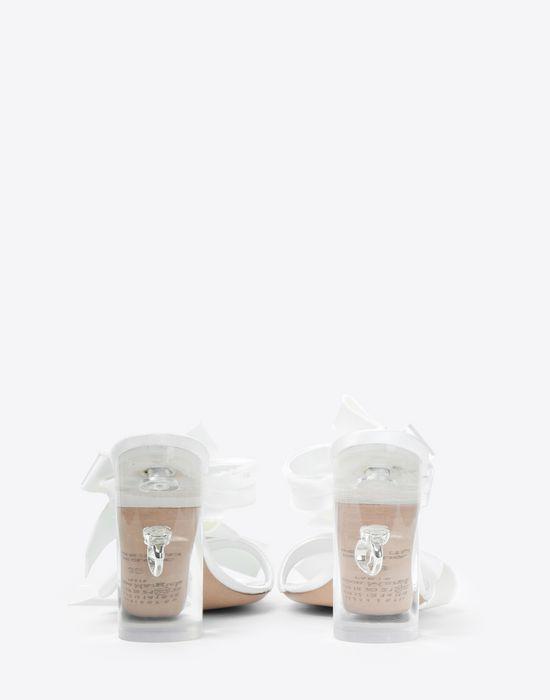 MAISON MARGIELA Marry Me heels Sandals [*** pickupInStoreShipping_info ***] d