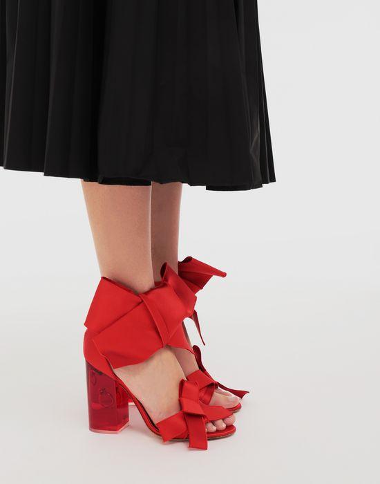 "MAISON MARGIELA ""Kiss Me"" heels Sandals [*** pickupInStoreShipping_info ***] b"