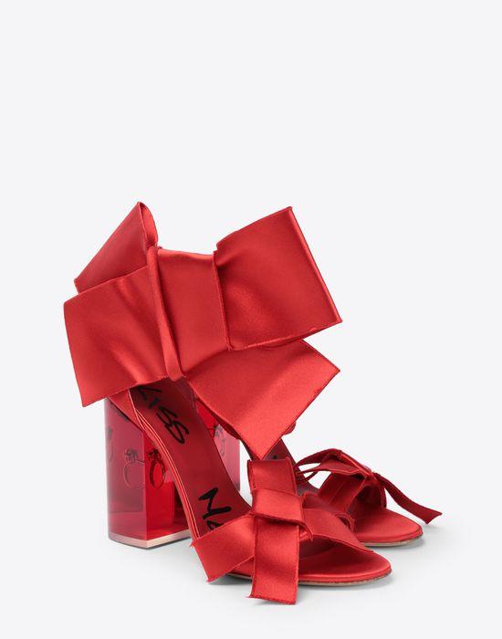"MAISON MARGIELA ""Kiss Me"" heels Sandals [*** pickupInStoreShipping_info ***] r"
