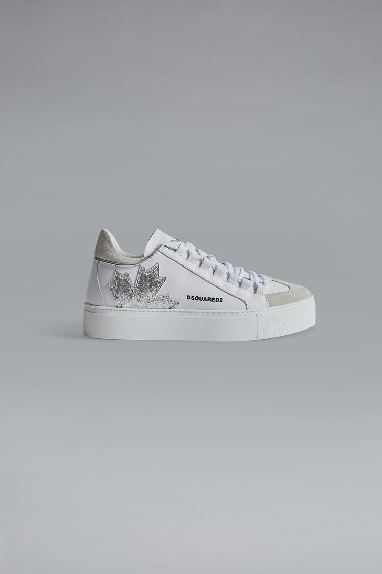 DSQUARED2 Canadian Heritage Sneakers Sneaker Woman