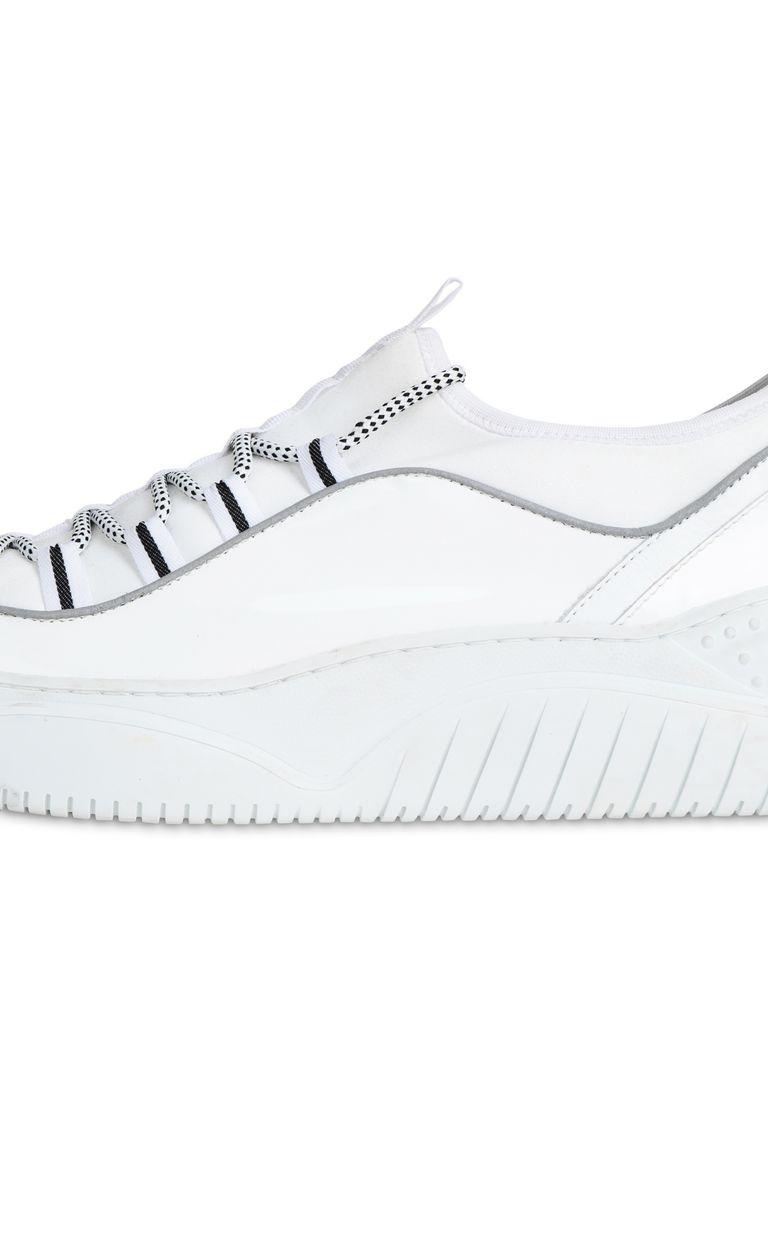 JUST CAVALLI Low-top sneaker with chunky sole Sneakers Man e