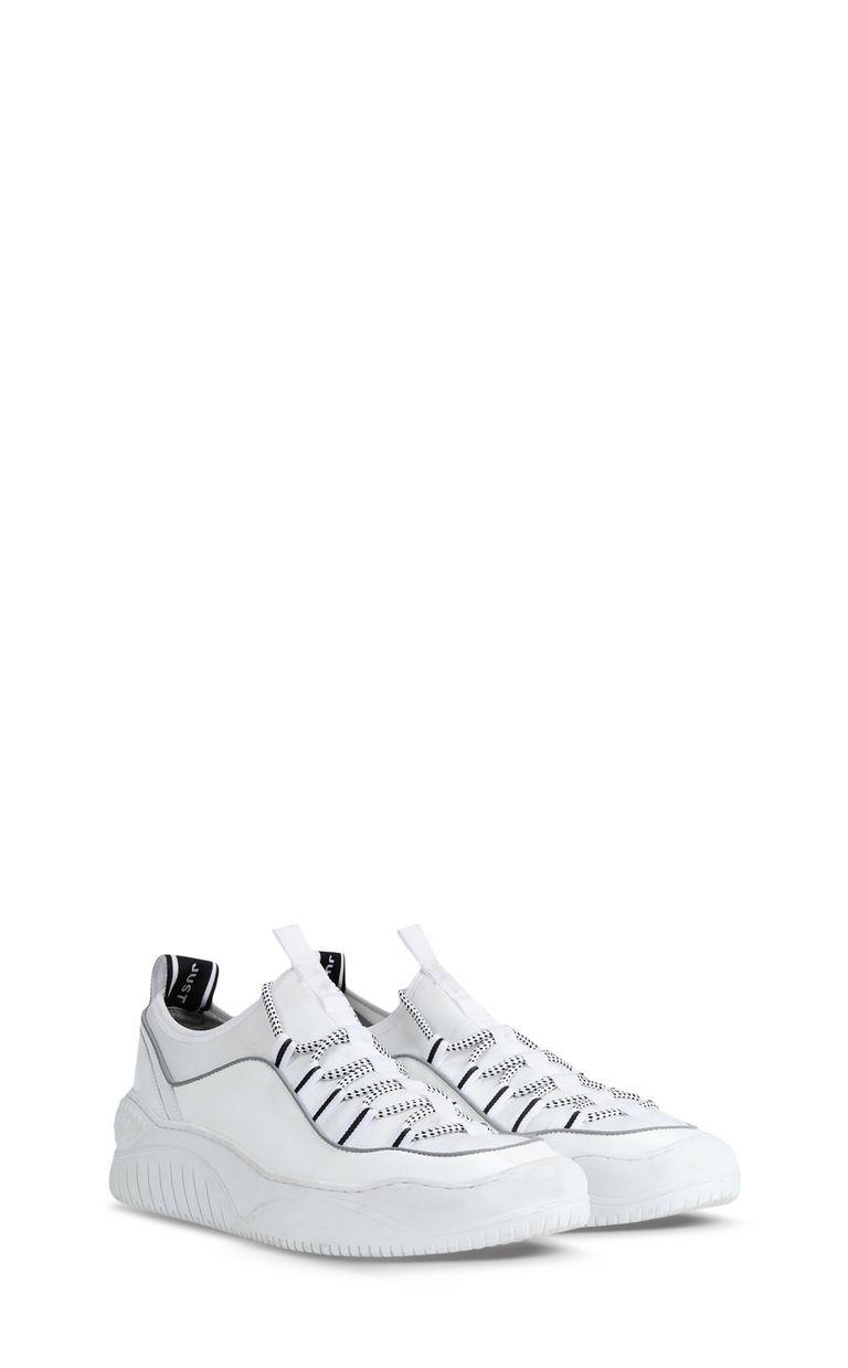 JUST CAVALLI Low-top sneaker with chunky sole Sneakers Man r