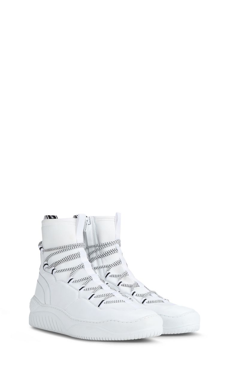 JUST CAVALLI High-top sneaker with chunky sole Sneakers Man r