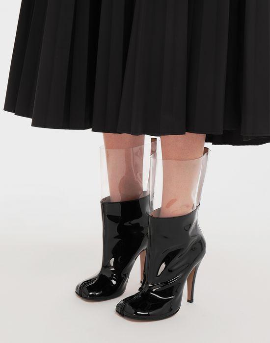 MAISON MARGIELA Tabi stiletto heels Ankle boots [*** pickupInStoreShipping_info ***] b