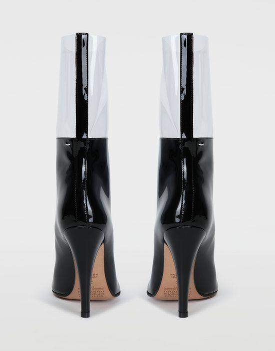 MAISON MARGIELA Tabi stiletto heels Ankle boots [*** pickupInStoreShipping_info ***] d