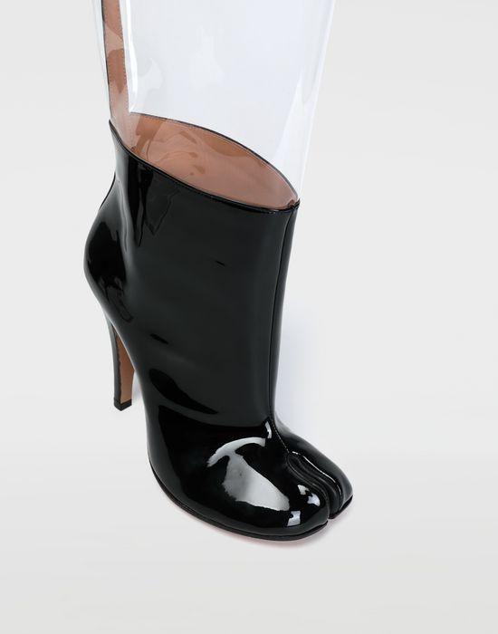 MAISON MARGIELA Tabi stiletto heels Ankle boots [*** pickupInStoreShipping_info ***] e
