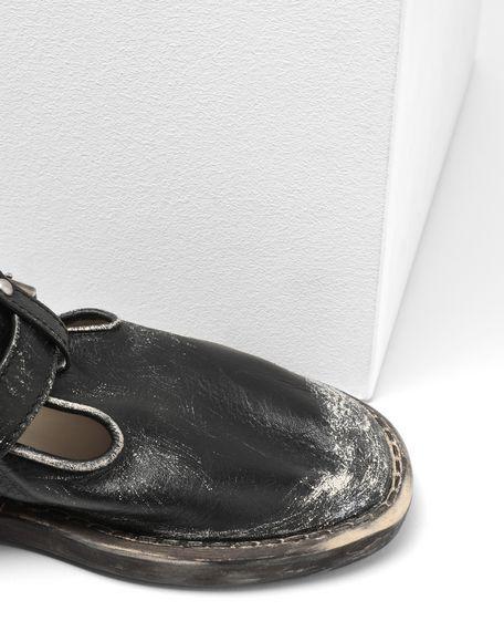 MM6 MAISON MARGIELA Fuss-bett high top sandals Ankle boots Woman a