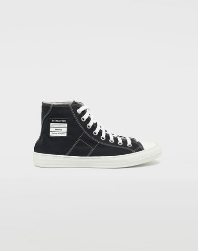 MAISON MARGIELA Sneakers [*** pickupInStoreShippingNotGuaranteed_info ***] Baskets montantes Stereotype f