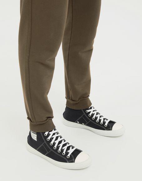 MAISON MARGIELA Stereotype high top sneakers Sneakers Man b