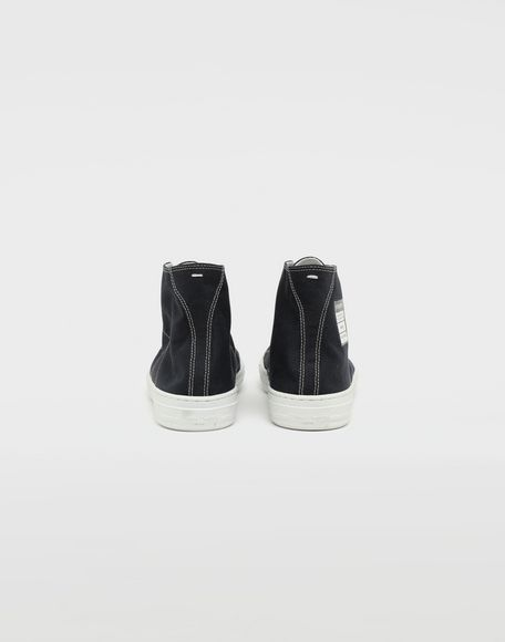 MAISON MARGIELA Stereotype high top sneakers Sneakers Man d