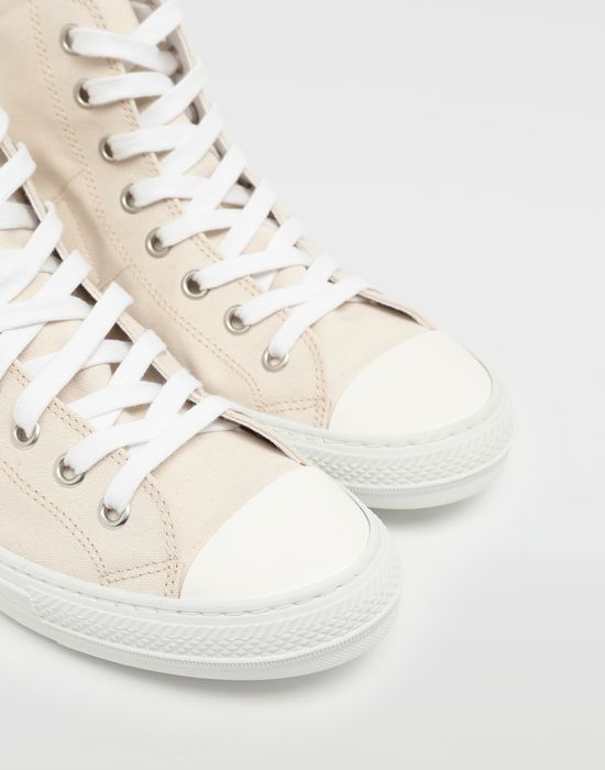 MAISON MARGIELA Stereotype high top sneakers Sneakers [*** pickupInStoreShippingNotGuaranteed_info ***] a