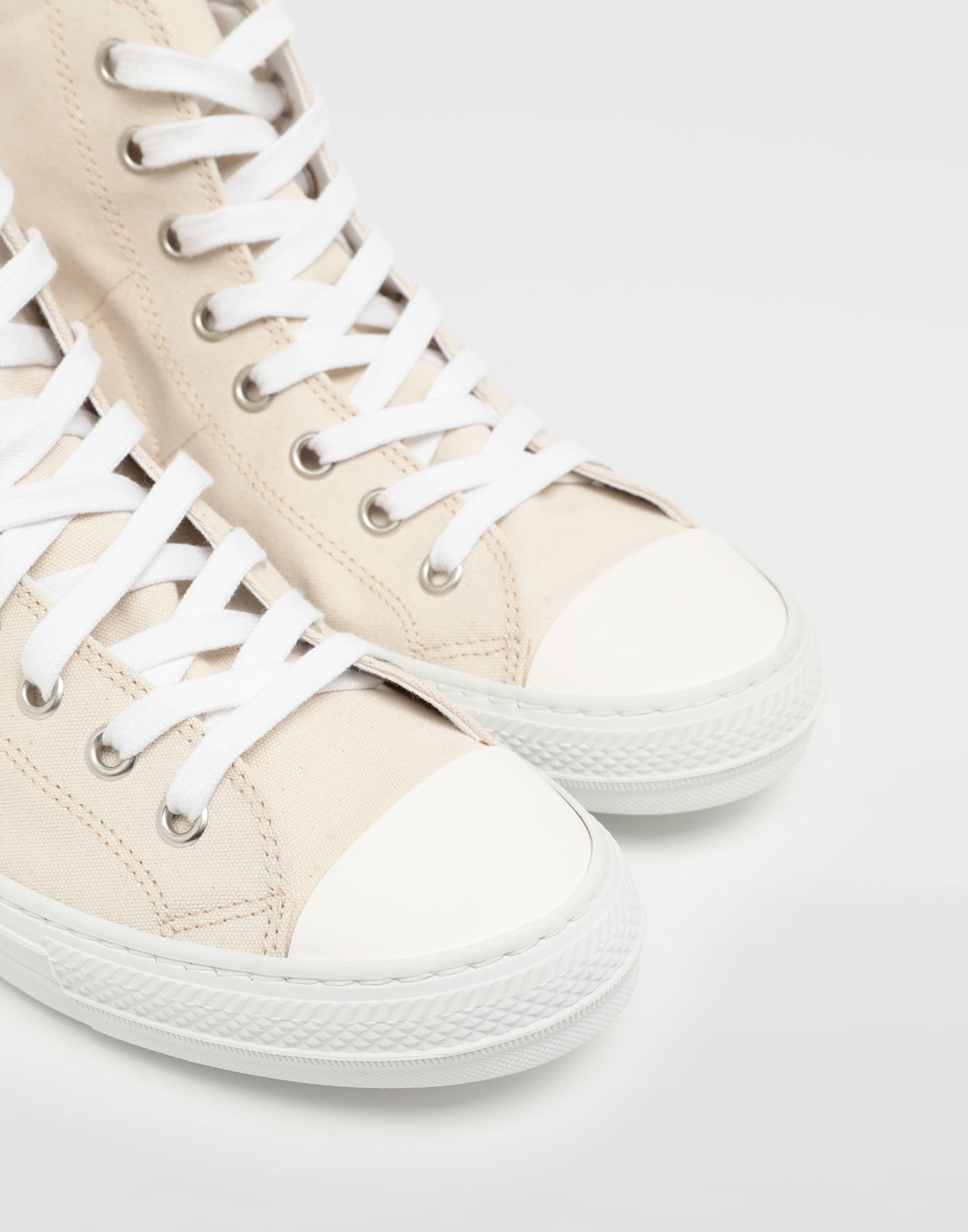 MAISON MARGIELA Stereotype high top sneakers Sneakers Man a